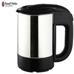Russell Hobbs RJKT10S 0.5 L Electric Kettle