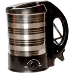 Utility CI-111 1 L Electric Kettle