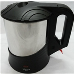 Utility CI-118 1 L Electric Kettle
