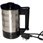 Utility CI-120 0.5 L Electric Kettle