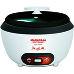 Maharaja Whiteline Cool Touch 1.8 L Electric Cooker