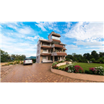 Hotel Diamond Villa - Panhala - Kolhapur