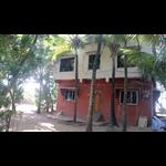 SaiKrishnas Holiday Inn Beach Resort - Kolamb Beach - Malvan