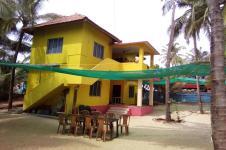 Satyasindhu Home Stay - Chopadekar Wadi - Malvan