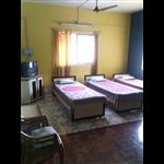 Vinayak Lodge - Dhuriwada - Malvan