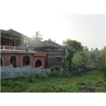 Sea Splendour Beach Resort - Odayam Beach - Varkala