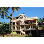 Sea Win Resort - Thiruvambadi Road - Varkala