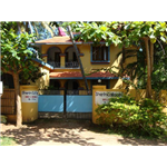Sherin Cottage - Thiruvambadi Road - Varkala