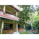 The Cliff Lounge Guesthouse - North Cliff - Varkala