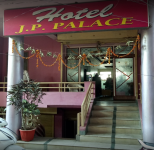 Hotel JP Palace - Elie Crossing - Jhansi