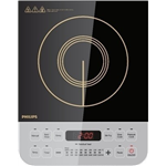 Philips HD4928 Non-stick Cookware Induction Cooktop