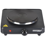 Sheffield Classic SH 2001 AD Single Hot Plate Radiant Cooktop