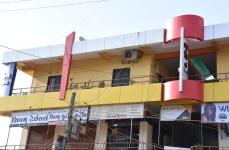 Capital Guest House - Kalwa Chowk - Junagadh
