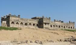 Chorvad Holiday Home - Junagadh