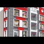 City Star Rest House - MG Road - Junagadh
