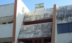 Girnar Hotel - Majewadi Darwaja - Junagadh