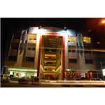 Hotel Indralok - Station Road - Junagadh