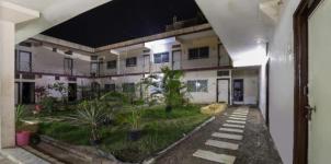 Hotel Madhuvanti & Resort - Kalwa Chowk - Junagadh