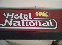 Hotel National - Datar Road - Junagadh