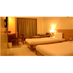 Lotus Hotel - Mullawada - Junagadh