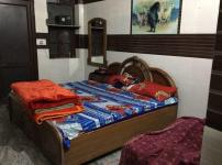 Ambika Hotel - Bishan Saroop Colony - Panipat