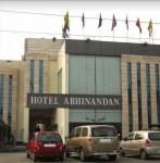 Hotel Abhinandan - Huda - Panipat