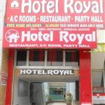 Hotel Royal - G T Road - Panipat