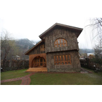 Mala Castle - Chandanwari Road - Pahalgam