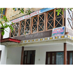 Nagbal Resort - Chandanwari Road - Pahalgam