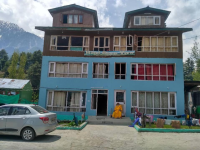 New Snow View Resort - Chandanwari Road - Pahalgam