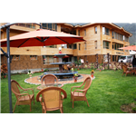 Paradise Hotel and Restaurant - Chandanwari Road - Pahalgam