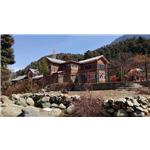 Peace Resort - Pahalgam