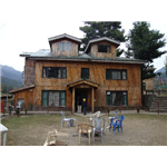 Pine Cliff Resorts - Circuit Road - Pahalgam