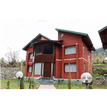 Pine Grove Resorts - Ganeshbal Nunwan - Pahalgam