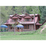 Pine Valley Resort - Aru Road - Pahalgam