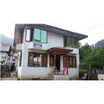 Rising Moon Guest House - Chandanwari Road - Pahalgam