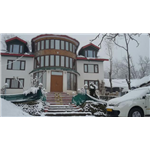 Shabnam Resorts - Circuit Road - Pahalgam