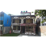 Swiss Cottage - Chandanwari Road - Pahalgam