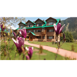 The Mansion Hotel - Laripora - Pahalgam