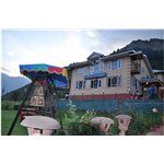 The Paristaan Resorts - Chandanwari Road - Pahalgam