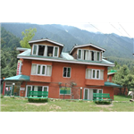 The Zaffron Resort - Circuit Road - Pahalgam