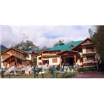 Valley View Resorts - Laripora - Pahalgam