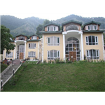 Walnut Hill Resort - Pahalgam