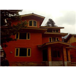 Woods Resort - Ganeshbal Nunwan - Pahalgam