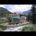 Hotel Dreamland Inn - Khalchi Pakhadi - Murud