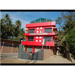Nishi Jeet Palace - Dr. Rajendra Prasad Road - Murud