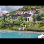 Sand Piper Resort - Idgah Road - Murud