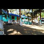The Nest Bamboo House - Darbar Road - Murud