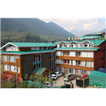 Hotel Mount View Inn - Jorethang Road - Namchi