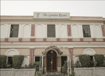 Garden Resort - Green View Colony - Patiala